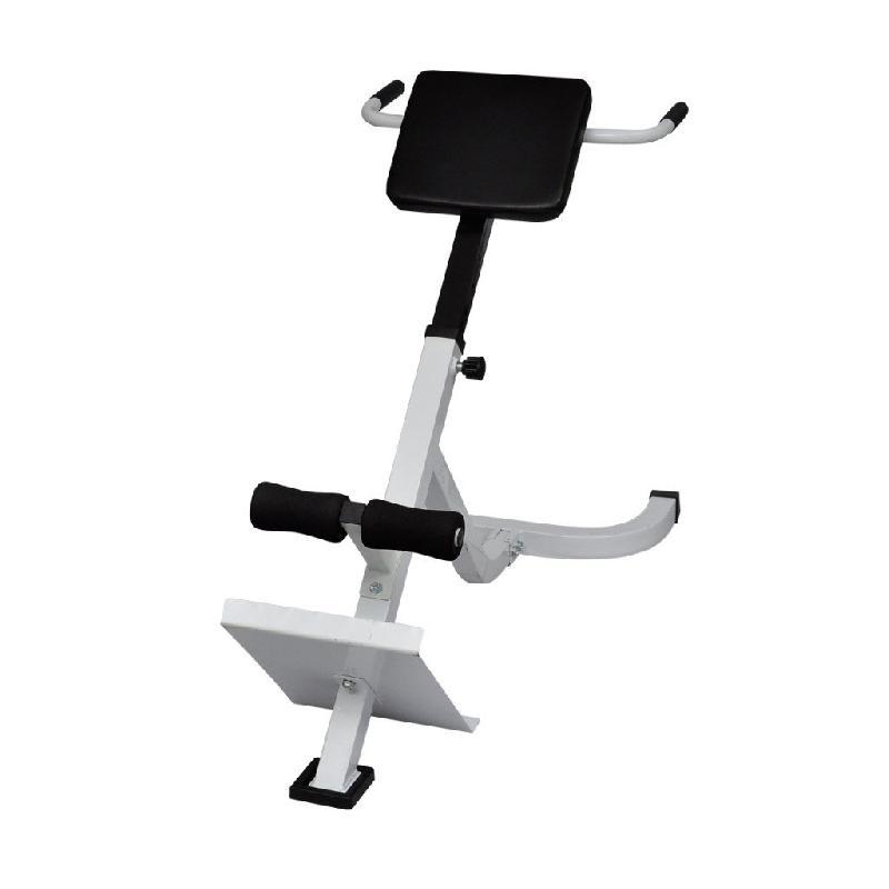 Appareil de musculation dos lombaire 0702016