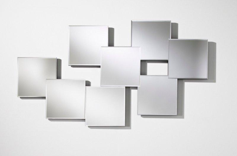 Miroirs decoratifs tous les fournisseurs miroir for Miroir 9 carreaux