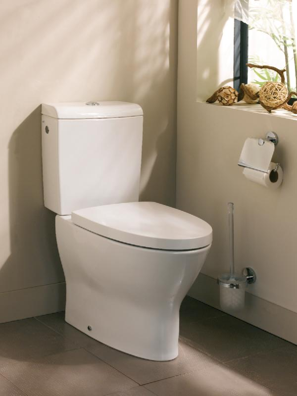 Pack wc trendy pack wc poser sortie horizontale ideal for Retrete leroy merlin