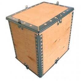 ab box produits de la categorie caisses en bois. Black Bedroom Furniture Sets. Home Design Ideas