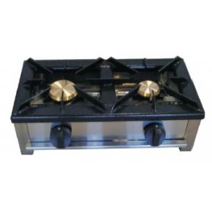 Equipo cash sarl produits table de cuisson for Fogones industriales a gas
