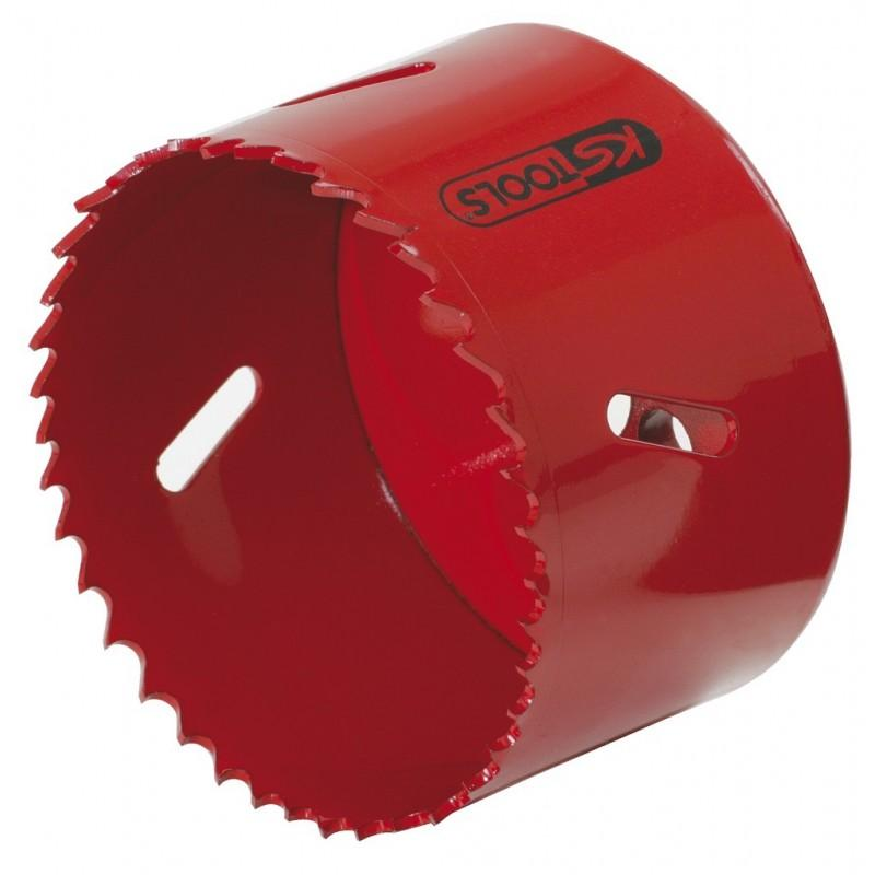 Ks tools 129.5092 scie cloche, ø92mm 92