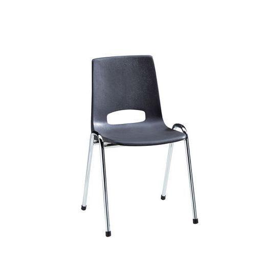 Marque De Manutan Modèles Empilable Chaise En La 45 hoQBdCtrsx