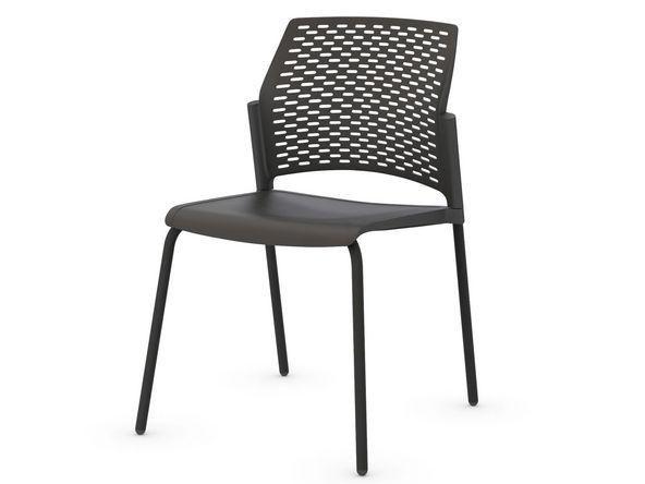 Chaise Plastique Pas Chère