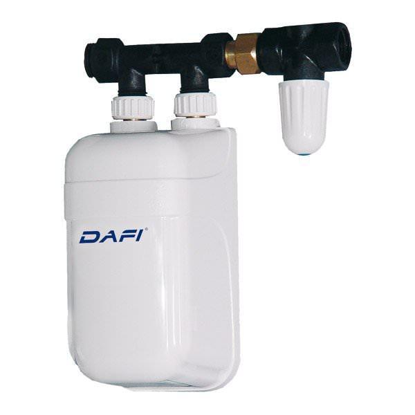 CHAUFFE EAU DAFI - 11 KW H TRIPHASE