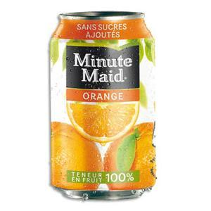 Mmd canet minutemaid orange 33cl 1623