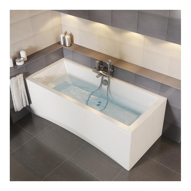 baignoires cersanit achat vente de baignoires cersanit. Black Bedroom Furniture Sets. Home Design Ideas