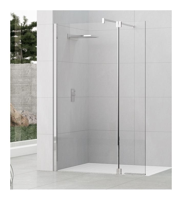 Ecrans et parois de douche comparez les prix pour - Paroi de douche fixe 90 ...