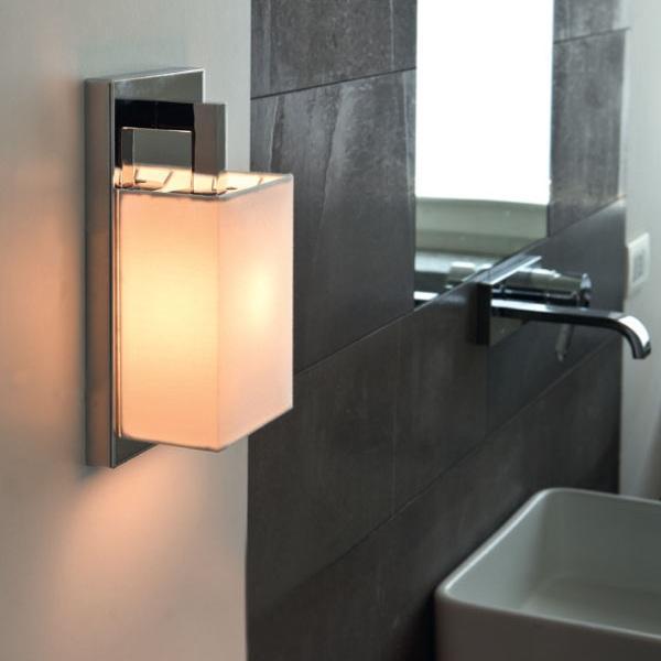 Applique et lampe murale contardi achat vente de for Lampe murale salle de bain