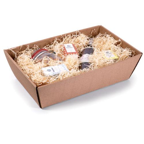 boite en carton avec couvercle achat vente boite en carton avec couvercle au meilleur prix. Black Bedroom Furniture Sets. Home Design Ideas