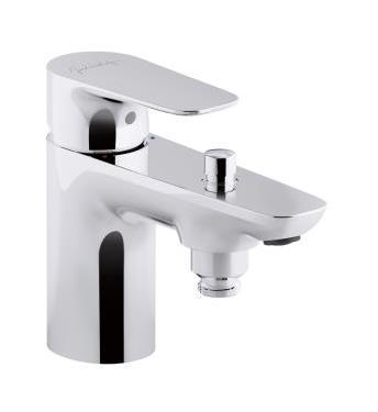 Mitigeurs de douche jacob delafon achat vente de - Mitigeur thermostatique bain douche jacob delafon ...