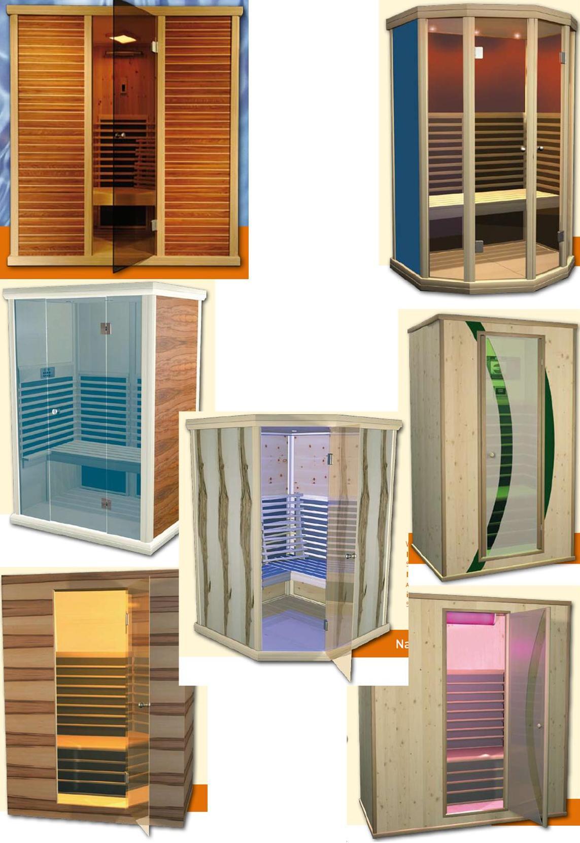 Quipements pour balneotherapie les fournisseurs grossistes et fabricants s - Sauna infrarouge bienfaits ...