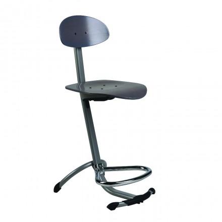 Chaise et siege blanc tous les fournisseurs tabouret for Chaise ergonomique
