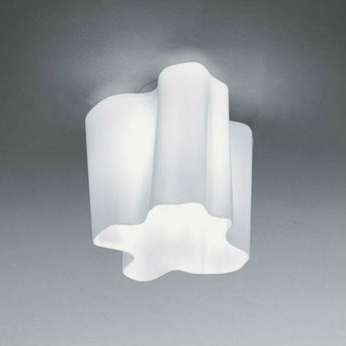 logico plafonnier verre 28cm lustre et plafonnier. Black Bedroom Furniture Sets. Home Design Ideas