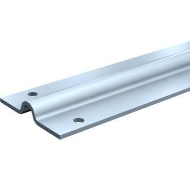 Rails de guidage tous les fournisseurs rail guidage aluminium rail guidage acier rail for Portail acier galvanise ou aluminium