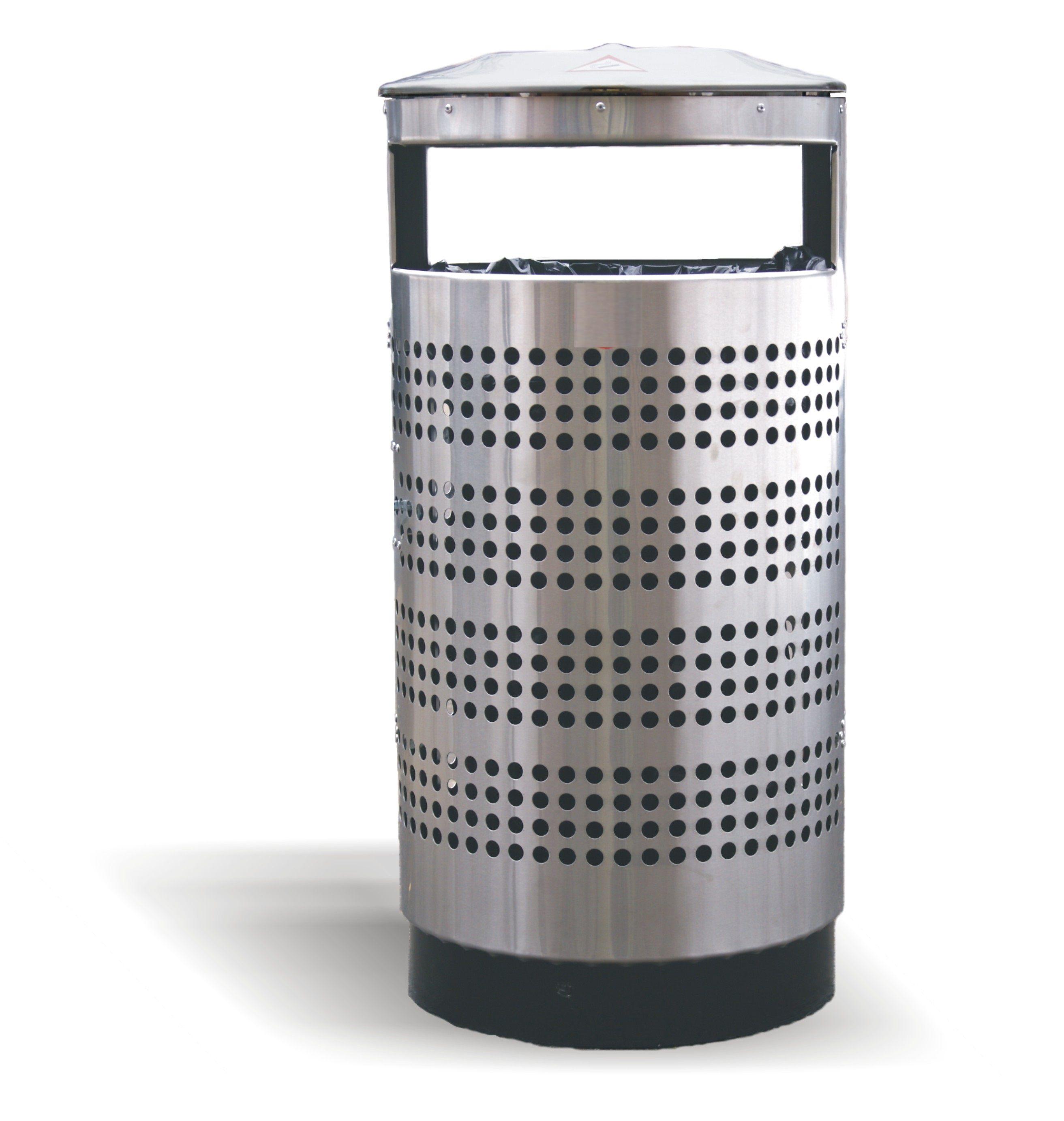 poubelle australia inox vigipirate. Black Bedroom Furniture Sets. Home Design Ideas