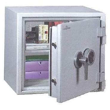 armoire ignifuge papier 1 heure 48 litres a code. Black Bedroom Furniture Sets. Home Design Ideas