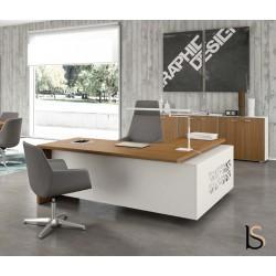 Bureau en l tous les fournisseurs bureau dangle bureau