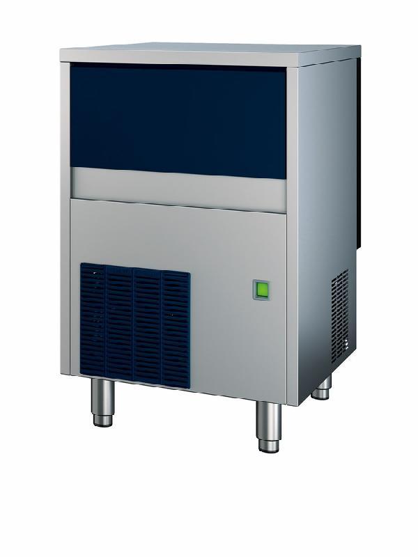 Machine à glaçons, refroidissement à eau, 53 kg/24 h - baa0031