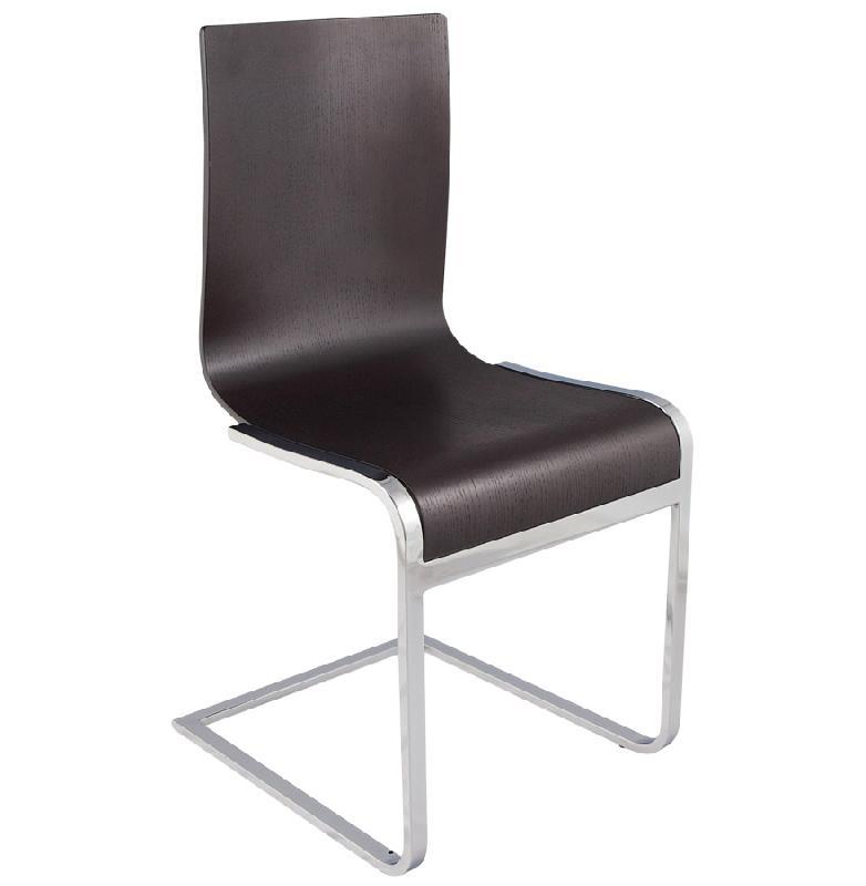 Chaises pour salles manger alterego design achat for Chaise bois solde