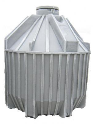 citernes verticale pour stockage eau de pluie a enterrer. Black Bedroom Furniture Sets. Home Design Ideas