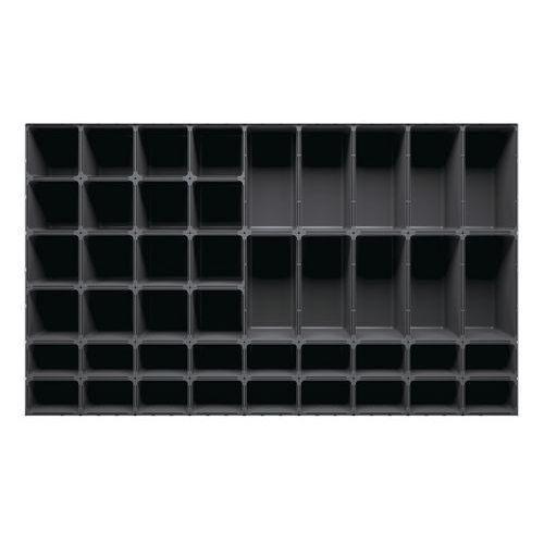 compartiments pour armoire tiroirs bott sl 85 hauteur. Black Bedroom Furniture Sets. Home Design Ideas