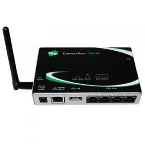 CONNECTPORT TS W MEI 2
