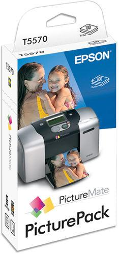 EPSON PICTURE PACK T5570