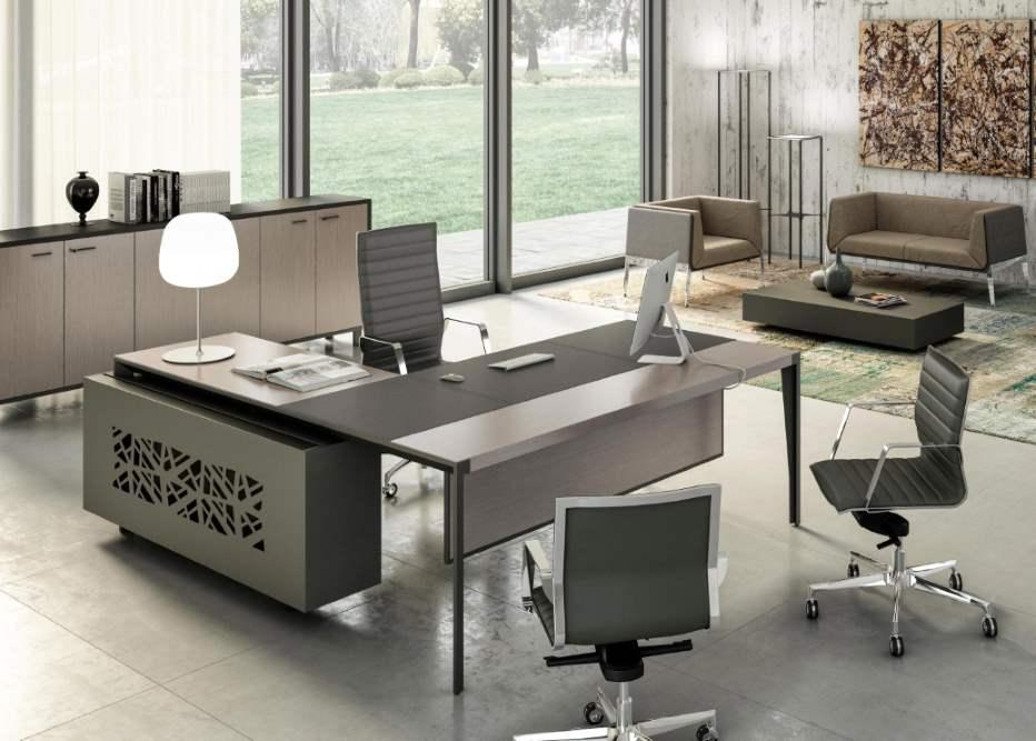 Bureaux les fournisseurs grossistes et fabricants sur hellopro - Bureaux modernes design ...