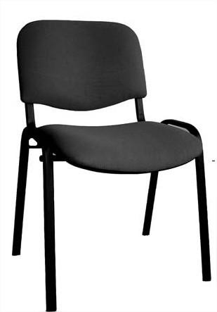 chaise de reunion jess tissu eco. Black Bedroom Furniture Sets. Home Design Ideas