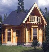 chalet habitable modele katarina. Black Bedroom Furniture Sets. Home Design Ideas