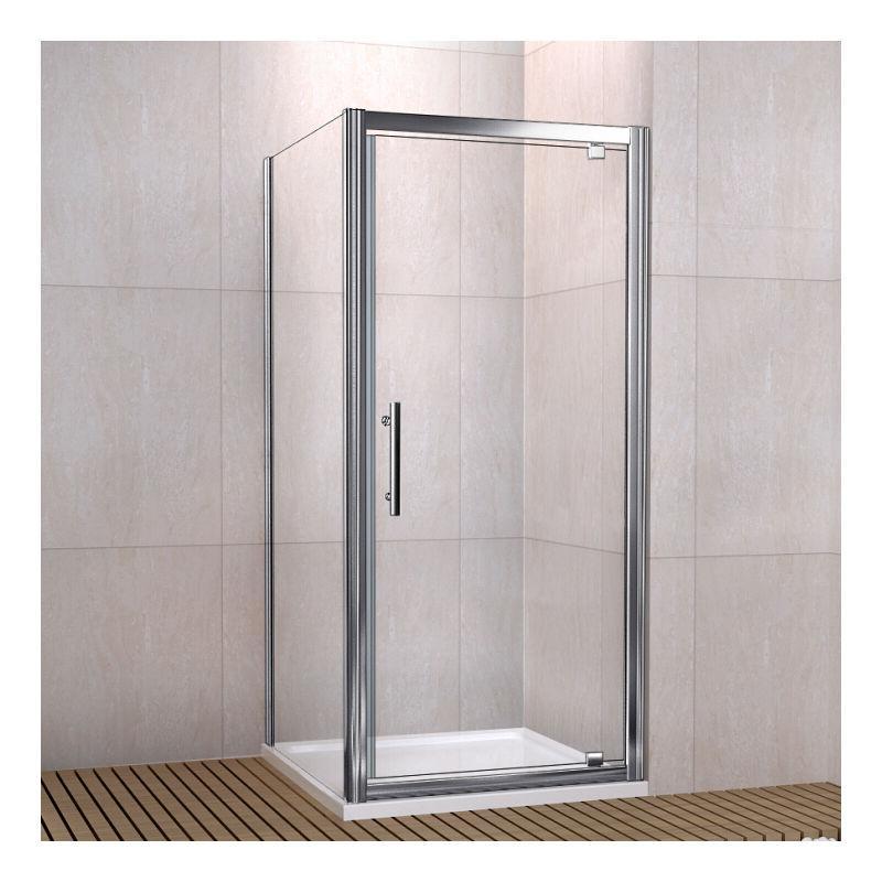 Ecrans et parois de douche comparez les prix pour professionnels sur page 1 - Porte douche plastique ...