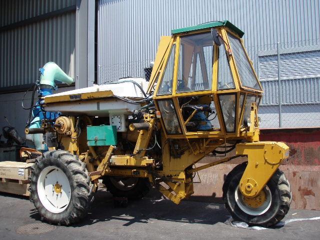 tracteurs viticoles - tous les fournisseurs - tracteur viticulture - tracteur vigne