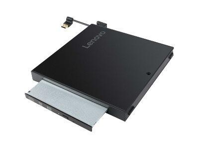 LENOVO TINY IV DVD BURNER KIT - GRAVEUR DVD - USB - EXTERNE