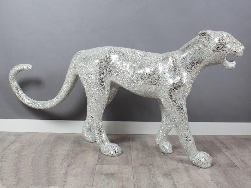 Statues De Sculptures Animales Et Des Figurines Pour La Décoration Intérieure