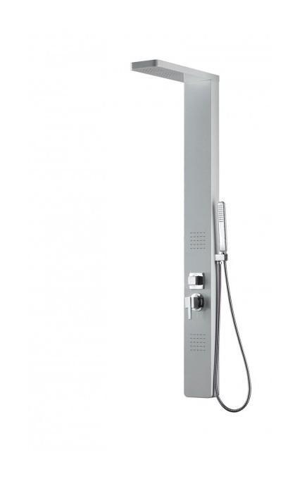 colonnes de douches desineo achat vente de colonnes de douches desineo comparez les prix. Black Bedroom Furniture Sets. Home Design Ideas