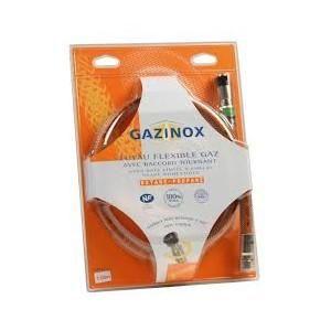flexible pour sanitaire gazinox achat vente de flexible pour sanitaire gazinox comparez. Black Bedroom Furniture Sets. Home Design Ideas