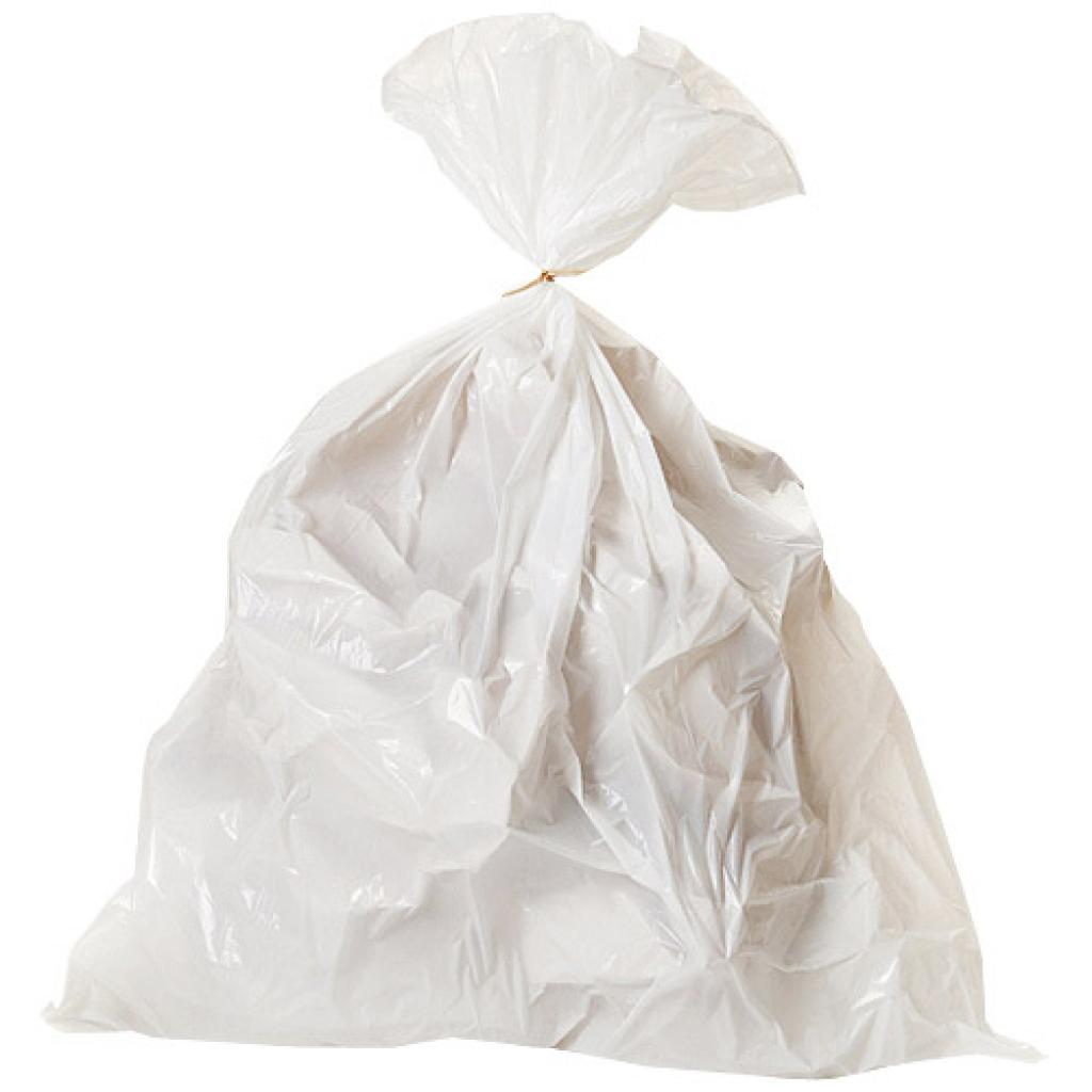 sac poubelle en pe blanc 50 litres 30 comparer les prix de sac poubelle en pe blanc 50. Black Bedroom Furniture Sets. Home Design Ideas