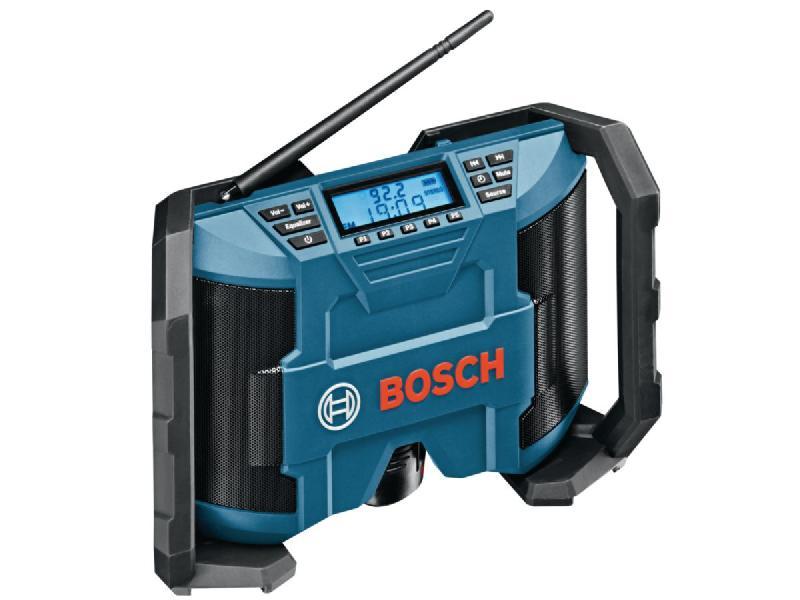 BOSC RADIO SANS FIL GPB 12 V-10 +12V ADD
