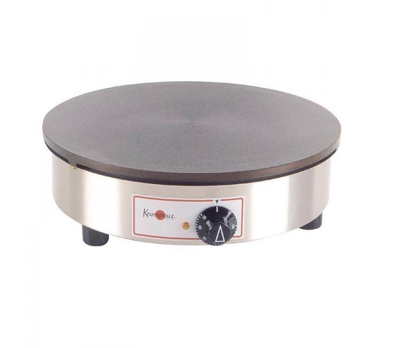 crepiere electrique inox krampouz. Black Bedroom Furniture Sets. Home Design Ideas