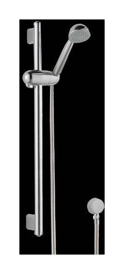 kit de douche rampe avec douchette laiton chrom hudson reed comparer les prix de kit de. Black Bedroom Furniture Sets. Home Design Ideas