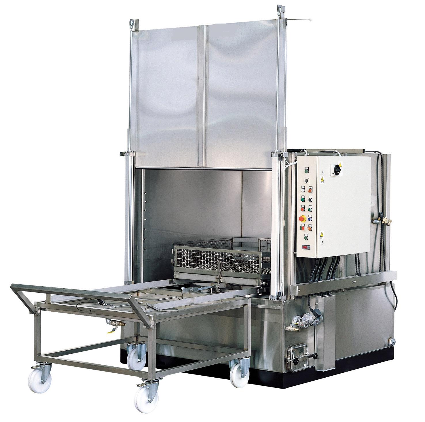 machine a laver par aspersion x53. Black Bedroom Furniture Sets. Home Design Ideas