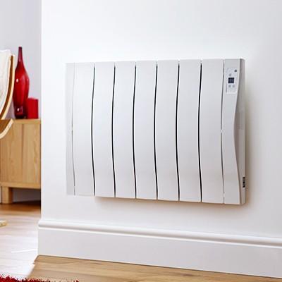 radiateur intelligent chaleur douce haverland smart 1400w comparer les prix de radiateur. Black Bedroom Furniture Sets. Home Design Ideas