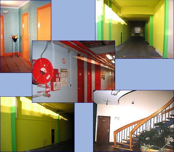 Saen peinture produits decoration d 39 entreprise for Decorations interieur