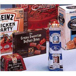 Boîtes et bacs alimentaires