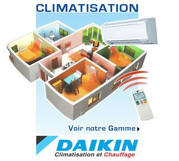 climatisation reversible inverter daikin. Black Bedroom Furniture Sets. Home Design Ideas