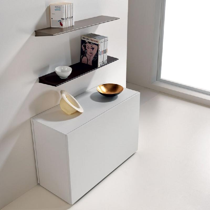 Ensemble lot de 10 chaises blanche et console extensible for Ensemble table extensible et chaise