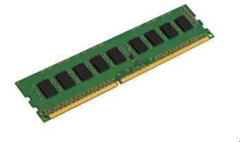BARRETTE MÉMOIRE 1 GO MODULE NON-ECC - DDR2 667 MHZ