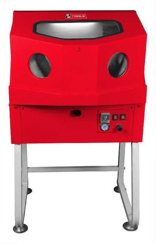 Cabine de nettoyage à haute pression mw-tools cat180