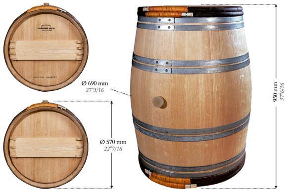 Tonneaux  tous les fournisseurs  fut  fut en bois  fut  ~ Comment Fabriquer Un Tonneau En Bois